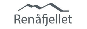 Renåfjellet Hytte og Alpinsenter Logo
