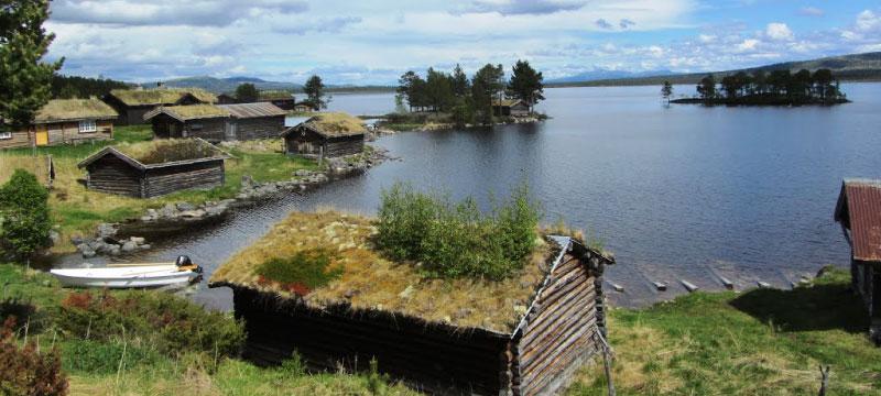 Fiskevollen-i-Rendalen