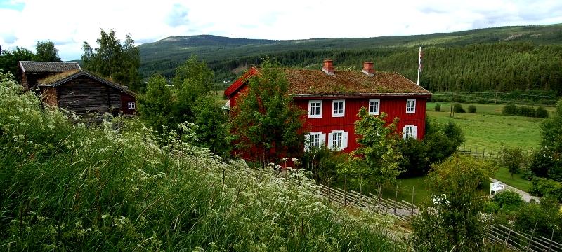 Rendalen Bygdemuseum