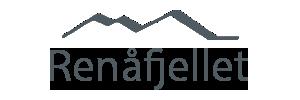 Renåfjellet hytte og alpinsenter-logo