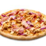 Skinkepizza
