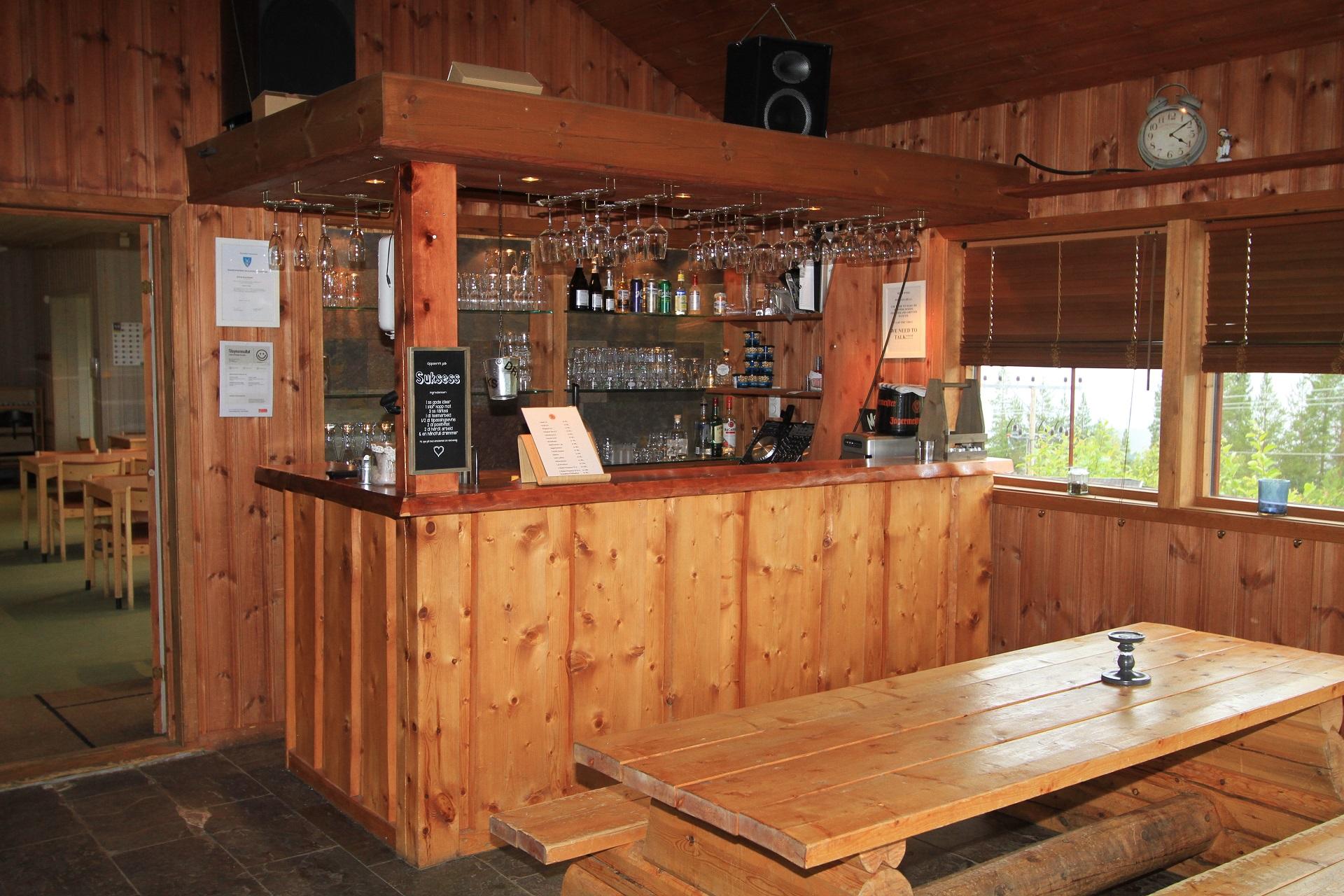 Bjørnehiet Pub